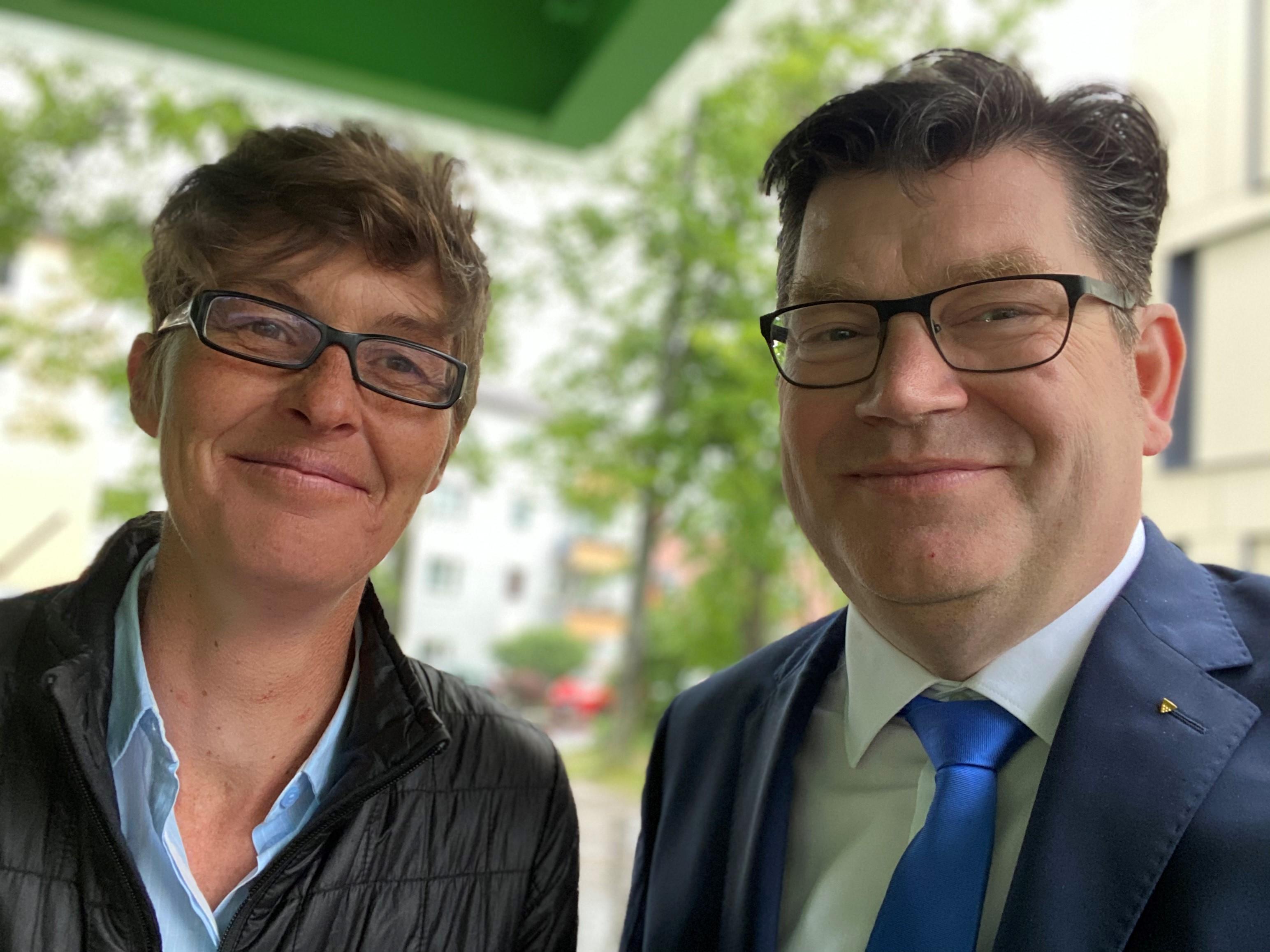 Unsere Vertreter im Kreistag Würzburg 2020-2026