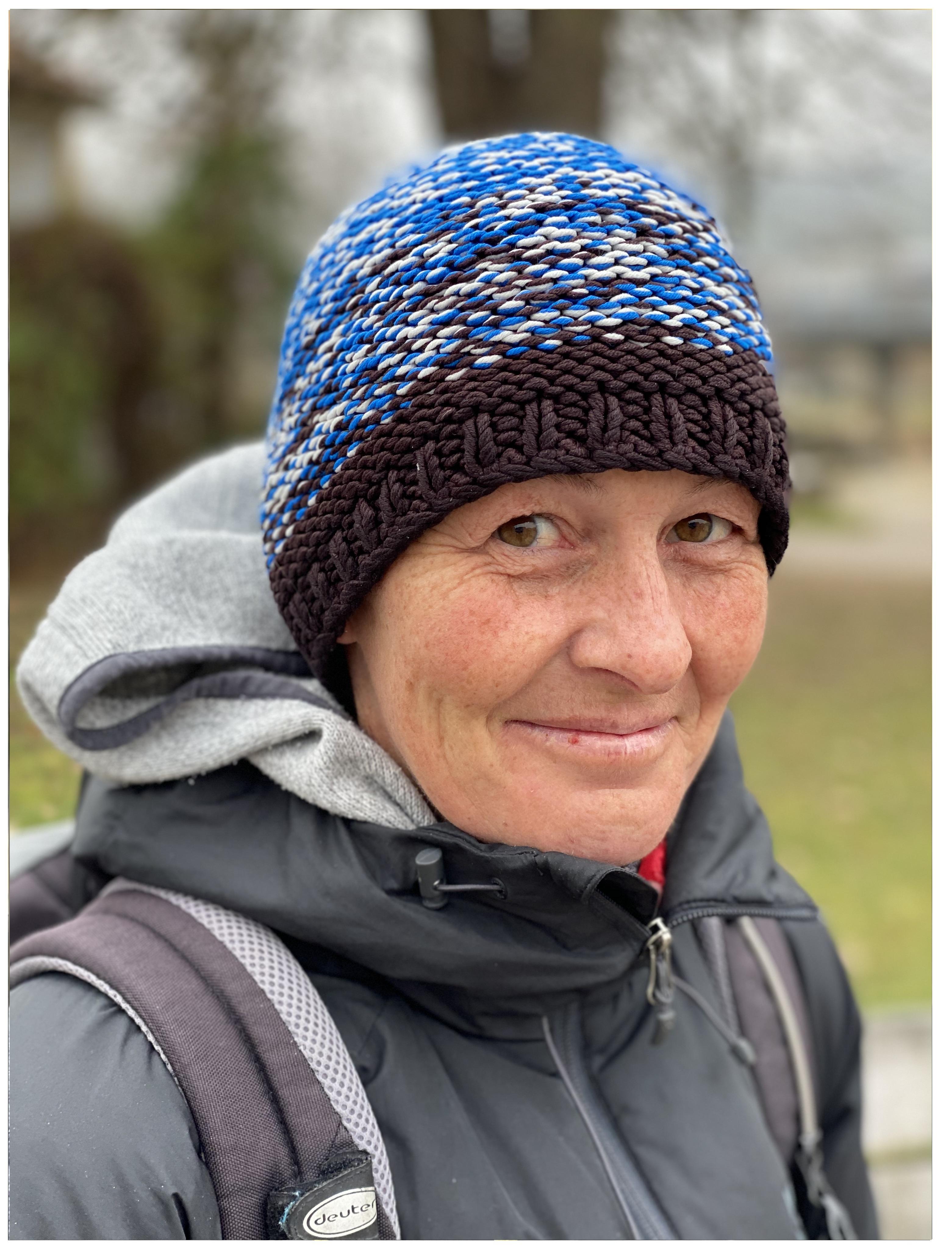 Viktoria Marold - Kreisrätin und Weinbautechnikerin