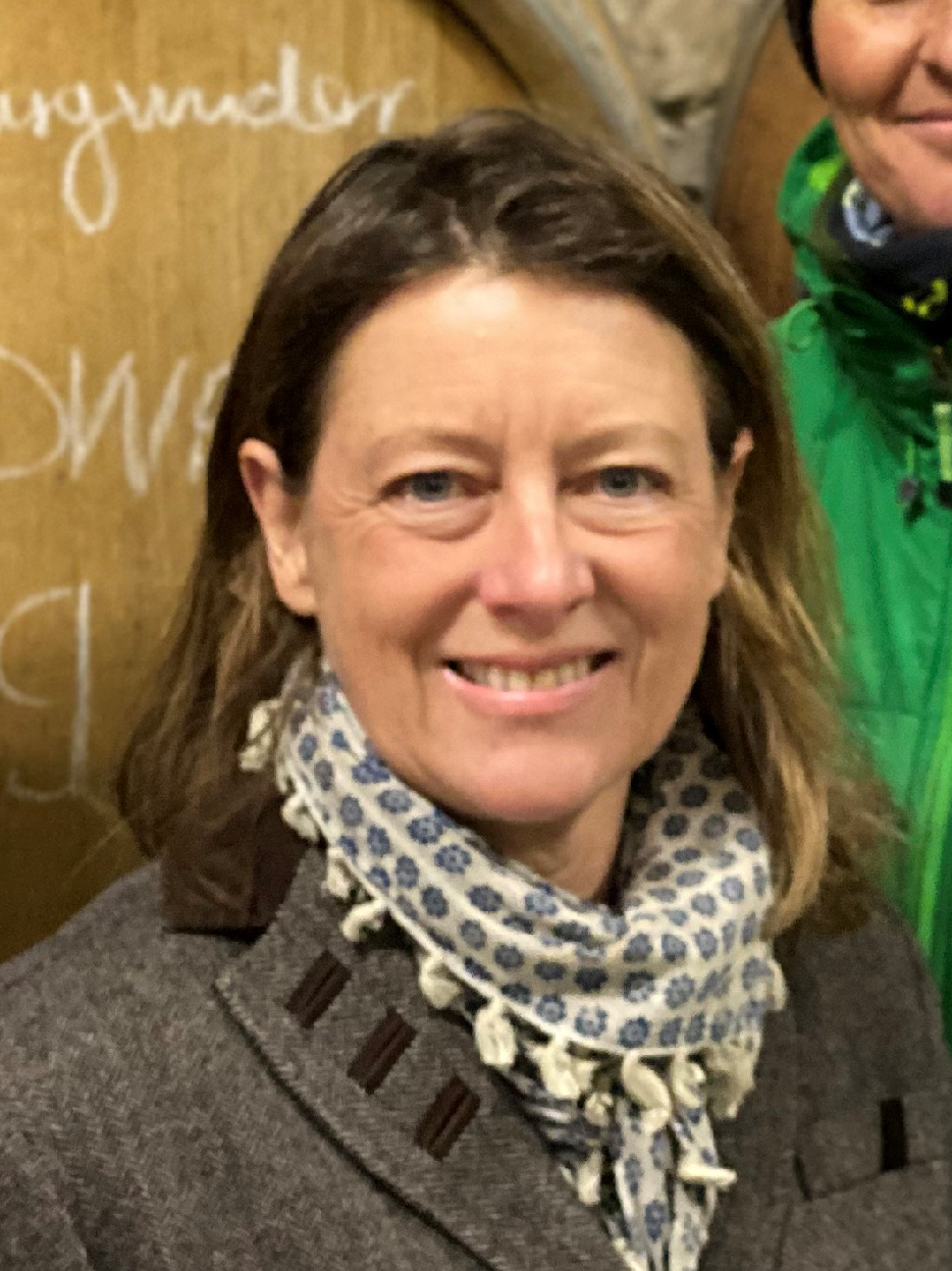 Sandrine Heimig - Bio-Winzerin und Französin
