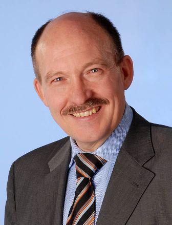Wolfgang Kuhl (FDP) - Stellv. Sprecher der ödp/FDP im Kreistag Würzburg